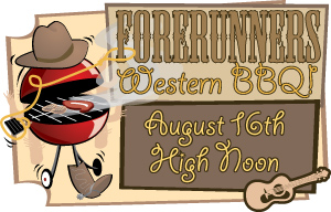Forerunners BBQ Luncheon