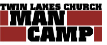 Twin Lakes Church Man Camp