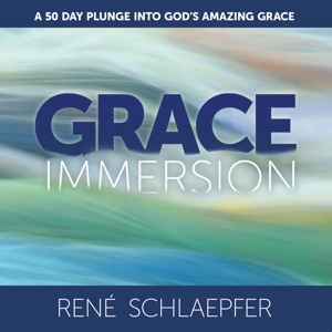 Grace Immersion book